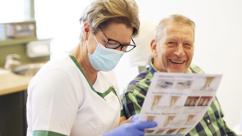 Periodieke controle bij de tandarts. Waarom is dat nodig?